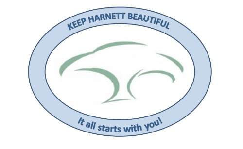Keep Harnett Beautiful Day