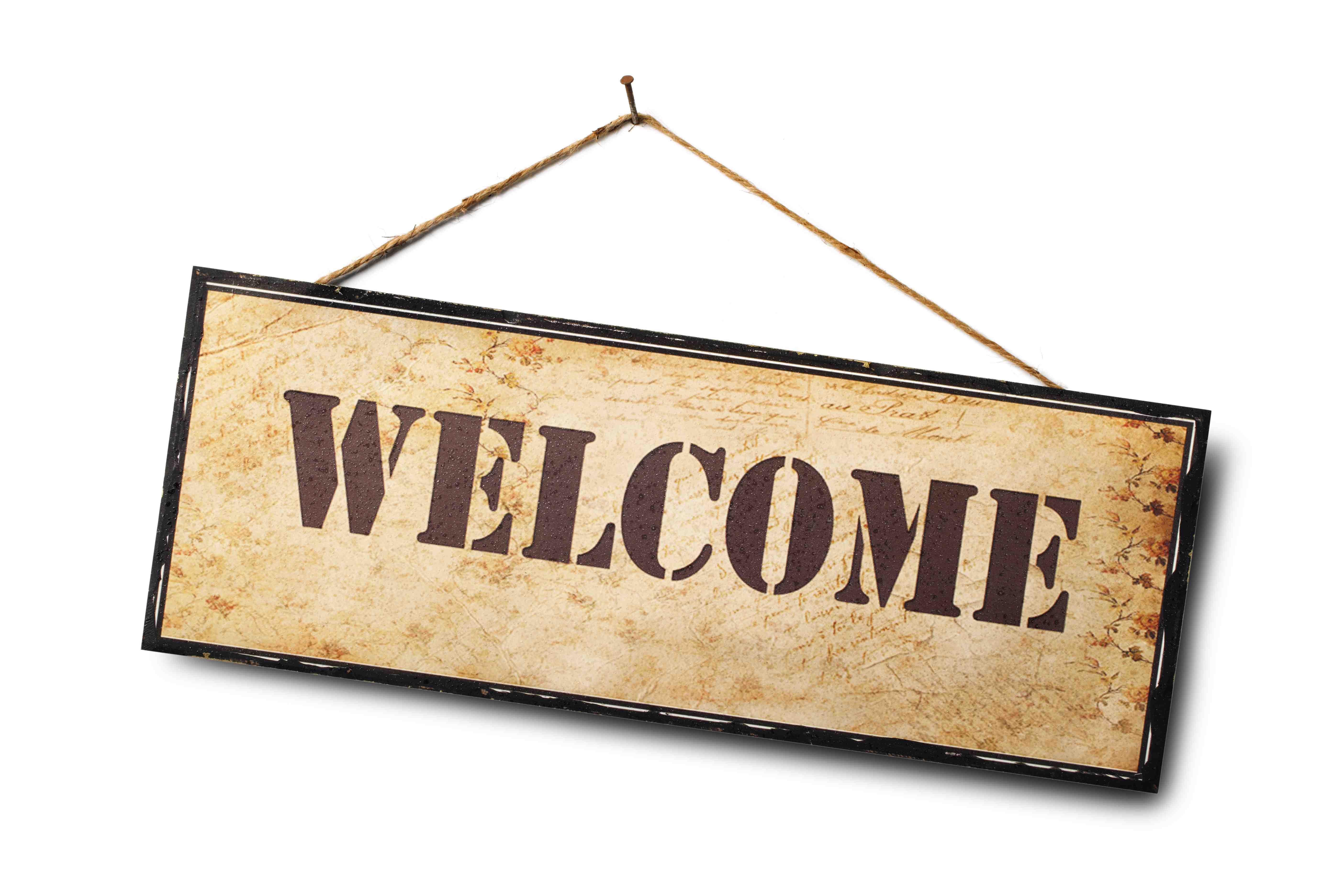 A Deeper Welcome