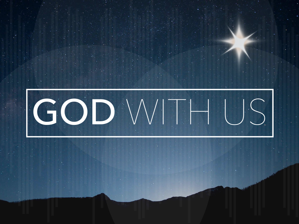 Christmas Cantata - God With Us