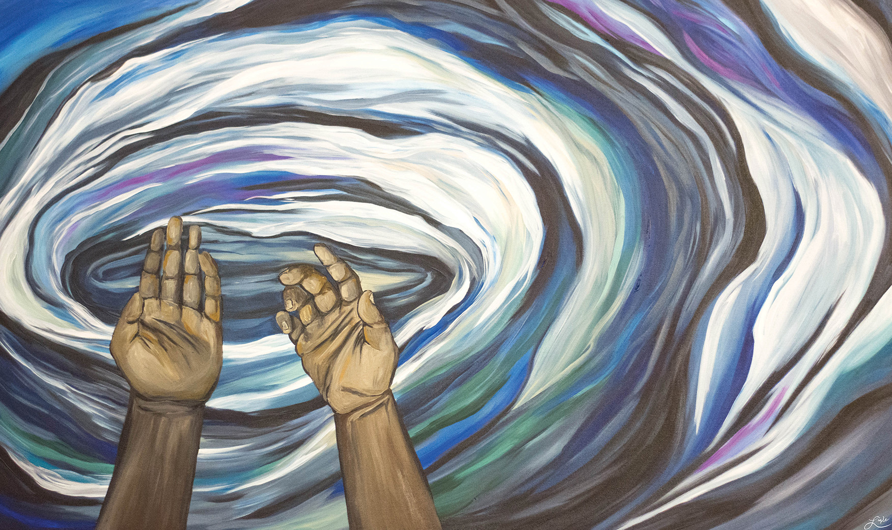 The Ripple Effect: How One Drop Changes Everything