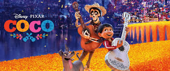 Movie Night-July 13- Coco
