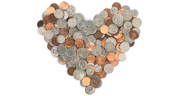 Invest in Love