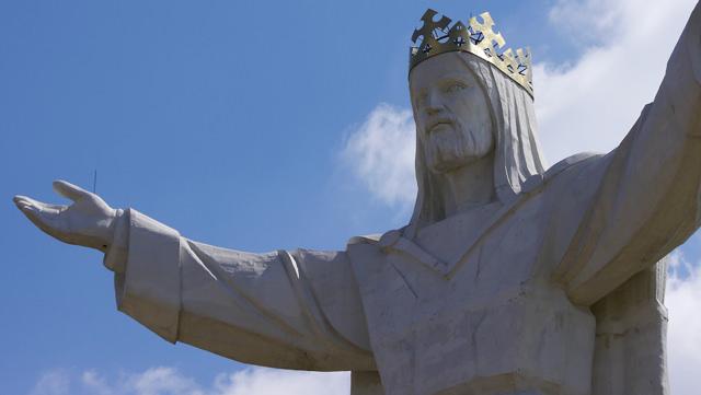 Christ: Savior or Lord?