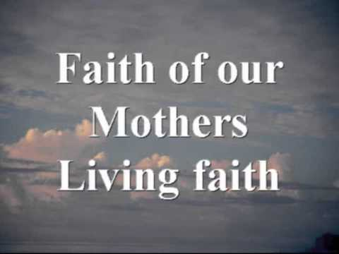 Mothers and the Church