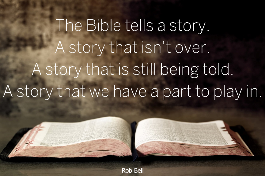 The Bible: Something More Than A Book