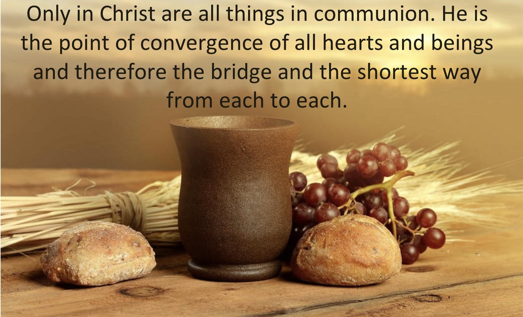 Jesus: Something More Than Your Personal Savior