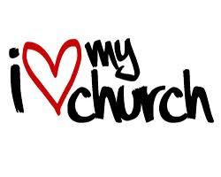 Dear Church, Thank You