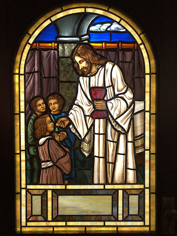 Children of Saints