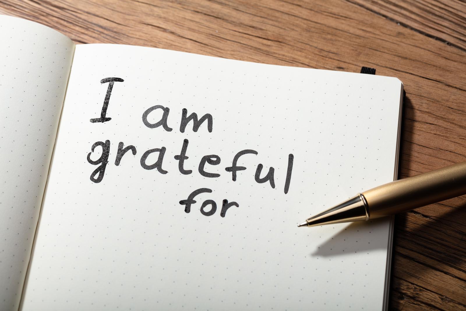 Gratitude: Discipling Your Mind